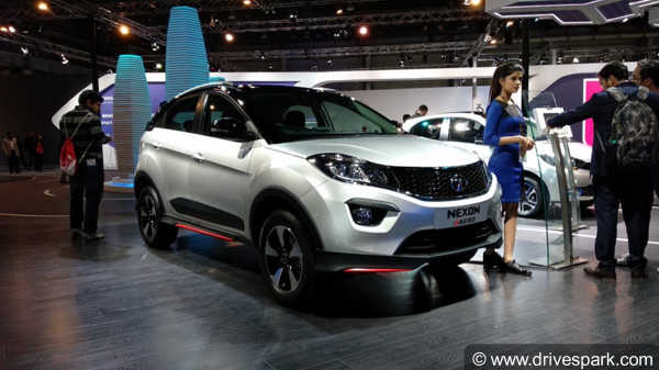 Tata Nexon Aero Top Features You Should Know: New Body Kit, Paint Finish, Customisations & More