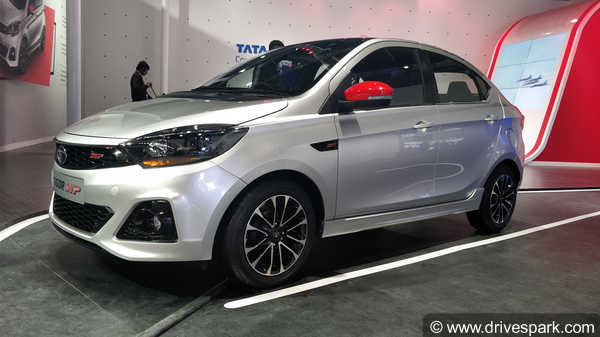 Tata Tigor JTP Launch Details; Expected Price, Specs, Features & Images