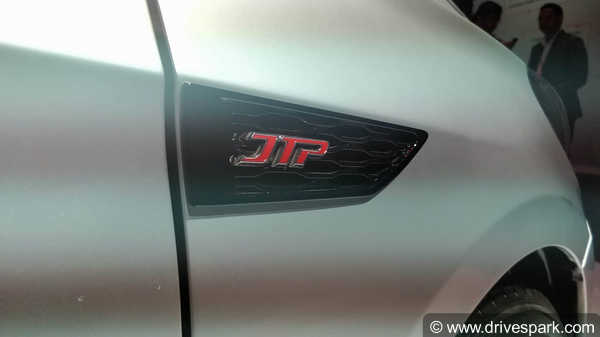 Tata Tigor JTP Launch In India; Expected Price, Specifications, Features & Images