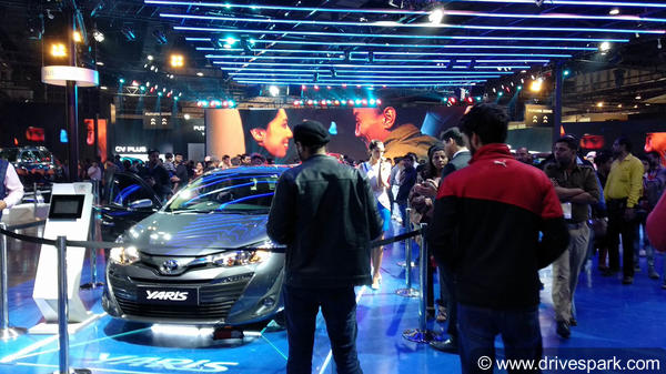 Auto Expo 2018: Day 6 Opened To The Public
