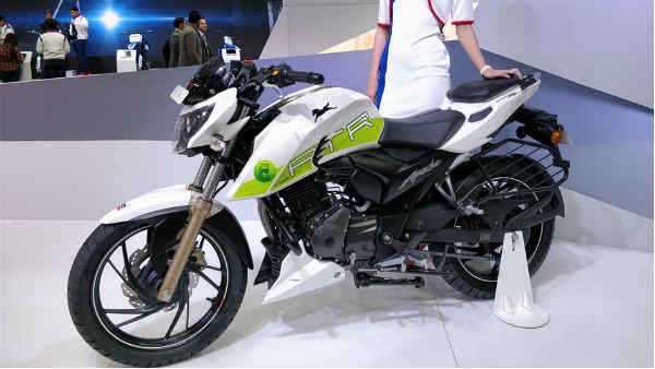 TVS Apache RTR 200 Ethanol Top Features To Know: Reduced Emissions, New Graphics & More