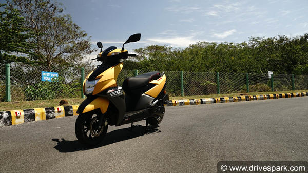 TVS NTorq First Ride Review — A Feature-Packed Sporty Scooter For The Masses