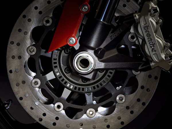 Why Do Most Vehicles Have Disc Brakes Only At The Front?