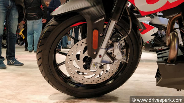 Aprilia Tuono 150 Top Features To Know: Semi-Naked Fairing, Optional Quick-Shifter, ABS & More