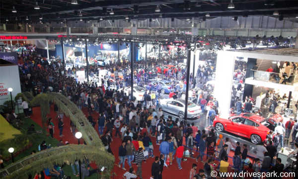 Auto Expo 2018: Dates, Venue Address, Timings, Ticket Prices, Map & More