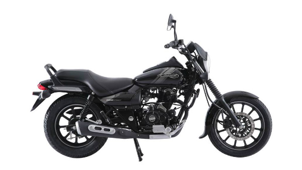 Bajaj Auto Launches 2018 Avenger Street 180 at Rs. 84499