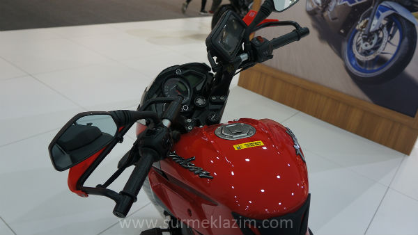 Bajaj Pulsar NS200 Adventure Edition Unveiled — Specifications. Features And Images