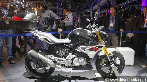BMW G 310 R Top Features You Should Know: Reverse-Inclined Engine, Digital Console, ABS & More