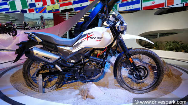 Hero XPulse First Look Review — Design, Specifications, Features And Images