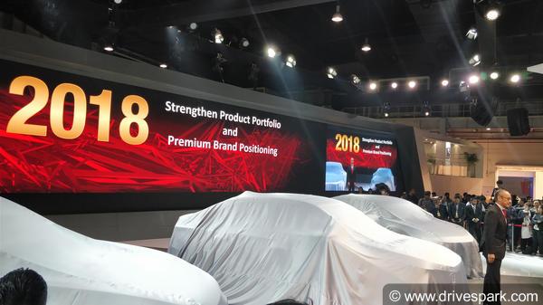 Honda At Auto Expo 2018