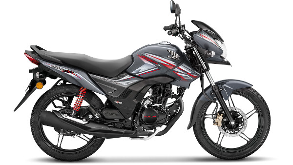 2018 Honda CB Shine SP Launched In India; Prices Start At Rs 62,032