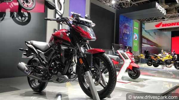 Honda X-Blade Bookings Open - To Be Priced Below Rs 79,000 With 5 Colour Options