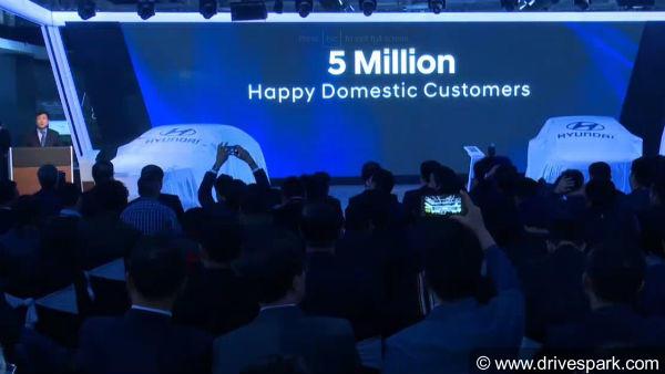 Hyundai At Auto Expo 2018