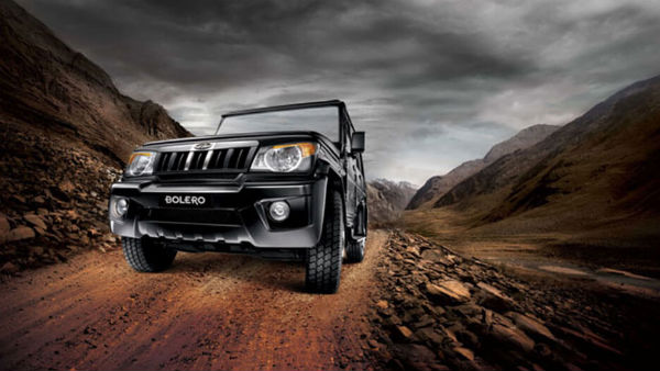 Mahindra Bolero With New Safety Features To Launch Soon