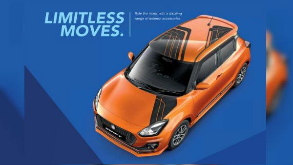 Maruti Suzuki's Showcase new concept vehicle in Auto Expo 2018