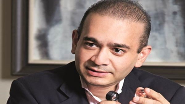 Nirav Modi contacts MEA, asks for notice on passport via email