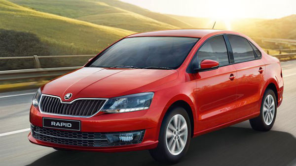 Skoda to hike prices by up to Rs 35000 from March