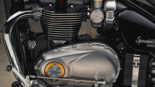 Triumph India to launch 1200cc Bonneville Speedmaster on February 27