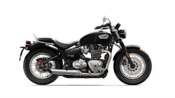 Triumph India to launch 1200cc Bonneville Speedmaster on February 27