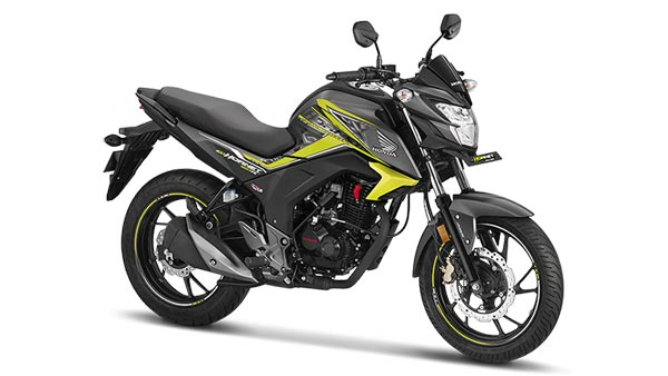 2018 Honda CB Hornet 160R Launched In India At Rs 84,675: Specs, Features, Images & Details