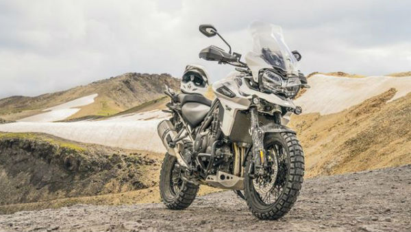 2018 Triumph Tiger 1200 Launch Details Revealed; Expected Prices, Specifications & Key Features