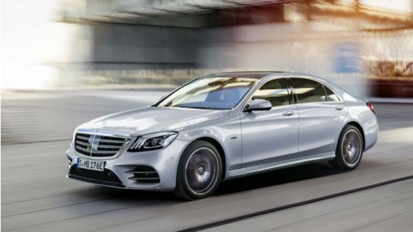 Mercedes benz brand tour to focus on tier ii iii markets for Mercedes benz finance contact