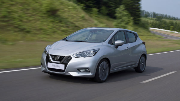 All-New Nissan Micra Confirmed For India; Specifications, Features & More Details