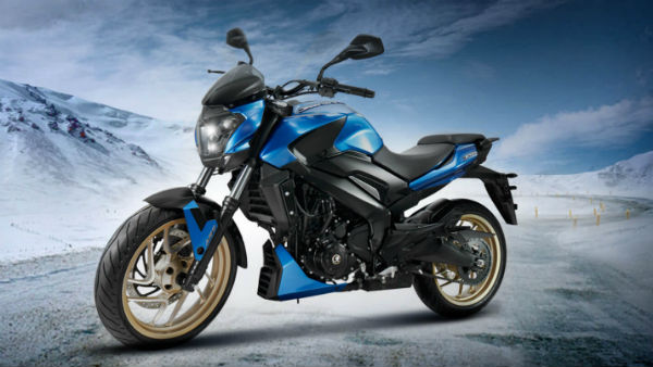 Dominar 400 Non-ABS Variant Is Still On Sale: Bajaj Auto