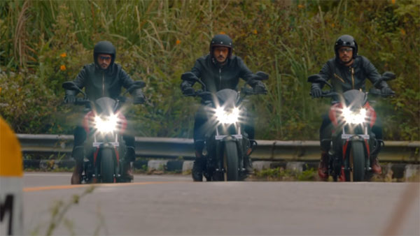 Bajaj Dominar Targets Royal Enfield Again; Releases New 'Haathi Mat Paalo' Ad