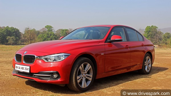 Bmw To Hike Prices In India From April 2018 Drivespark News