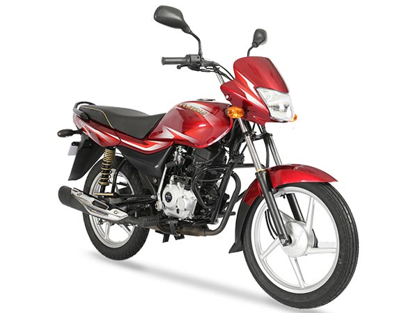Cheapest Bike In India — Bajaj Slashes Prices For The CT100 Range