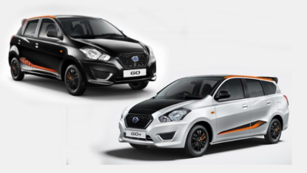 Datsun GO And GO+ Remix Limited Edition Launched In India ...