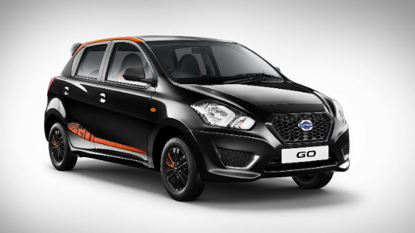 Datsun GO And GO+ Remix Limited Edition Launched In India; Price, Specifications, Features And Images