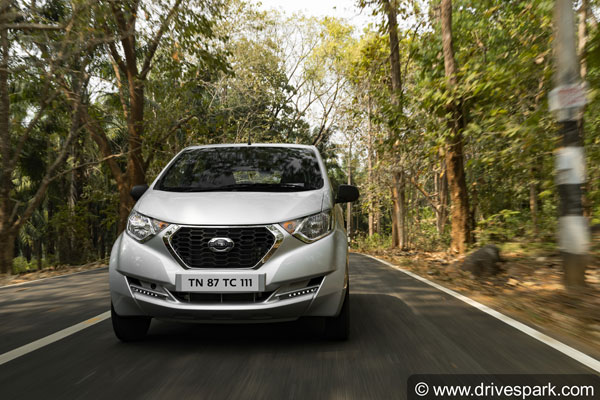 Nissan And Datsun Announce Price Hike Across The Range By Up To Two Percent