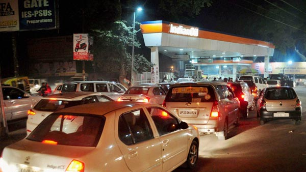Delhi Becomes First City To Use BS-VI Fuels