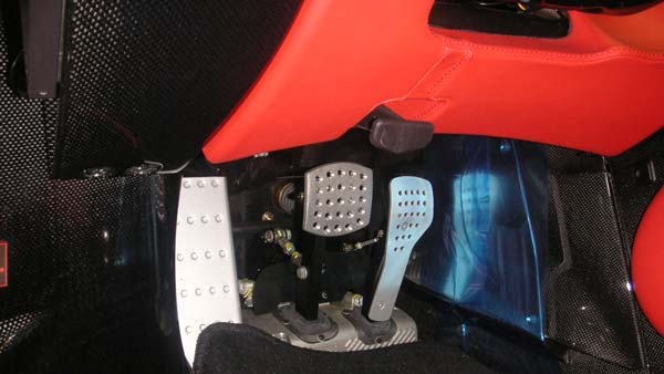 Drive-By-Wire vs Throttle Cable System: The Difference, The