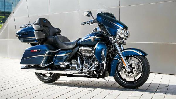 Harley Davidson Price Reduction In India