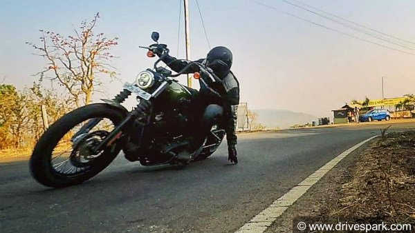 2018 harley davidson street bob review a badass power packed solo