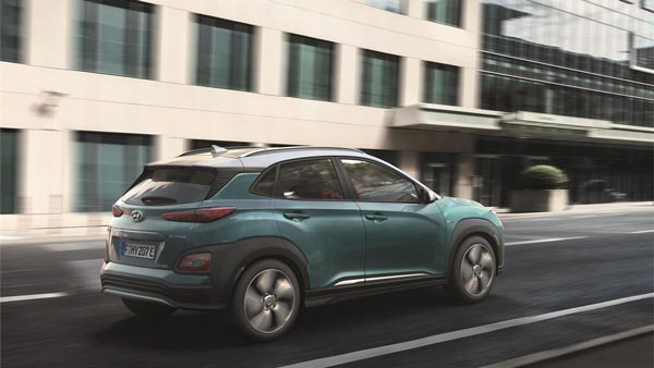 Hyundai Kona Electric Launch Date In India: Expected Price, Specifications, Range, Features & Images