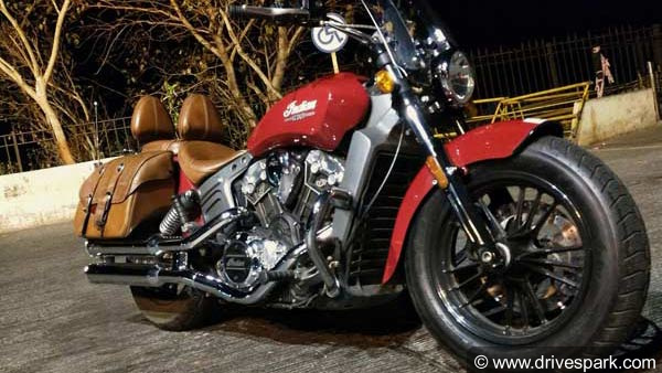 Indian Motorcycle Prices Slashed By Up To Rs 3 Lakh: Revised Price List