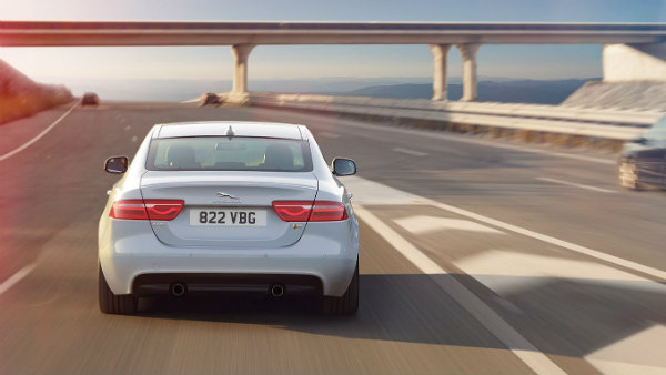 Jaguar XE & XF Ingenium Petrol Launched In India At Rs 35.99 lakh and Rs 49.80 Lakh, Respectively