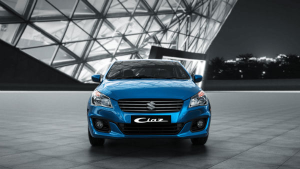 New Maruti Ciaz Facelift Launch In India: To Get New Diesel Engine