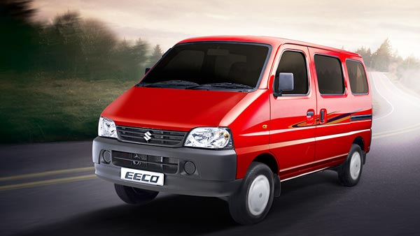 Updated Maruti Omni And Eeco In The Works; To Get Safety Upgrades