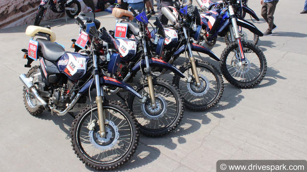 Maruti Suzuki Desert Storm 2018 Powered By ExxonMobil — India's Ultimate Rally Commences