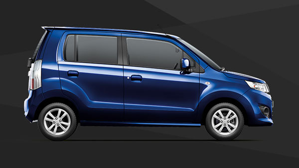 New 7-Seater Maruti WagonR Confirmed For Indian Market