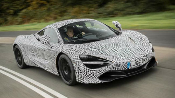 McLaren BP23 Hyper-GT Will Be Faster Than McLaren F1