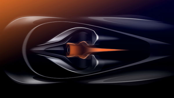 McLaren confirms 243mph-plus top speed for new BP23 hypercar