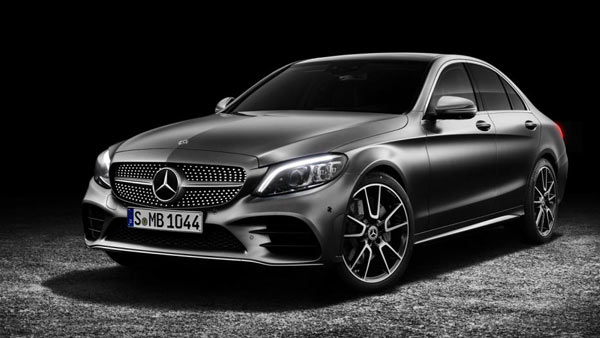 2018 Geneva Motor Show: Mercedes-Benz C-Class Facelift Unveiled — Specs, Features & Images