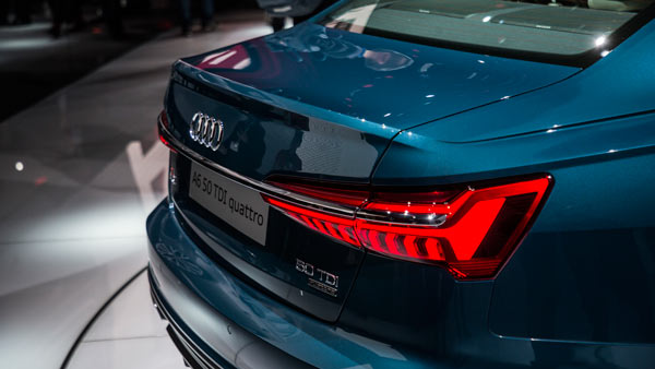 2018 Geneva Motor Show: New Audi A6 Revealed — Specifications, Features & Images