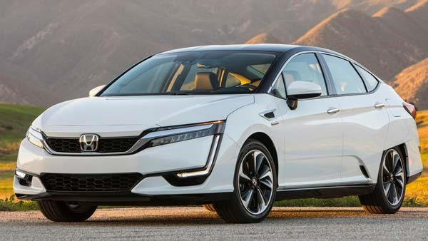 Honda Cars India To Launch Three New Models In Fy 2018 19 Recently